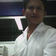 Isidro Ovando