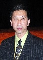 OMICS International Bioenergy 2016 International Conference Keynote Speaker Jianzhong Sun photo