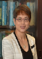 Conference Series Bioenergy 2017 International Conference Keynote Speaker Irene M C Lo photo