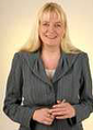 Conference Series Bioinformatics Congress 2016 International Conference Keynote Speaker Petra Perner photo