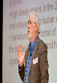 OMICS International Biopolymer Congress 2017 International Conference Keynote Speaker <b><font color = <058566>Geoffrey R Mitchell</font></b> photo