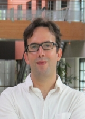 OMICS International Biopolymer Congress 2017 International Conference Keynote Speaker <b><font color = <058566>Eric Leroy</font></b> photo