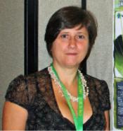OMICS International Biopolymer Congress 2018 International Conference Keynote Speaker Patrizia Cinelli photo
