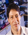 OMICS International Biopolymers and Bioplastics-2015 International Conference Keynote Speaker Richard A. Gross photo