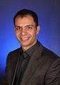 OMICS International Bioprocess 2016 International Conference Keynote Speaker Aydin Berenjian  photo