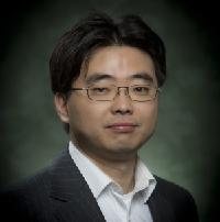 "Biosensors & Bioelectronics 2019 International Conference Keynote Speaker Seokheun ""Sean"" Choi photo"