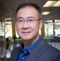 OMICS International Biosensors & Bioelectronics 2018 International Conference Keynote Speaker Jing Wang photo