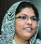 Shabana Khan