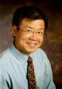 OMICS International Biostatistics 2018 International Conference Keynote Speaker Deming Chen photo