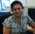 Smita C. Pawar