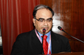 OMICS International Breast Cancer Congress-2016 International Conference Keynote Speaker Chintamani photo
