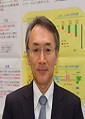 COPD 2017 International Conference Keynote Speaker Hiroake Kume photo