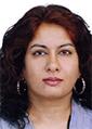 Yasmin Husaini
