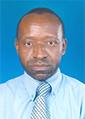 SamsonSitheni Mashele