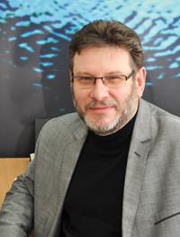 OMICS International Chromatography 2016 International Conference Keynote Speaker Paweł K Zarzycki photo
