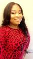 OMICS International Chronic Obesity 2018 International Conference Keynote Speaker Keshena Patterson photo