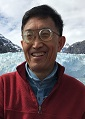 Climate Change 2017 International Conference Keynote Speaker Chuixiang Yi photo