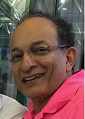 OMICS International Clin Nutrition 2019 International Conference Keynote Speaker M R Goolam Hussain photo