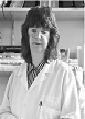 OMICS International Clinical Microbiology 2015 International Conference Keynote Speaker Joanna S Brooke photo