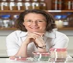 OMICS International Microbiology Summit 2017 International Conference Keynote Speaker Charlene Kahler photo