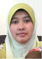 Conference Series ClinMicrobiology 2017 International Conference Keynote Speaker Fatimah Binti Hashim photo