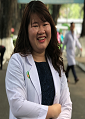 OMICS International Nephrology Asia 2018 International Conference Keynote Speaker Thi Tuong Vy Vo photo