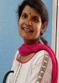 Clinical Nutrition 2018 International Conference Keynote Speaker Ritu Mathur photo