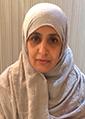 Norah Al-Rowais