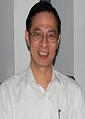 OMICS International Computational Biology 2018 International Conference Keynote Speaker Wen-Lian Hsu photo