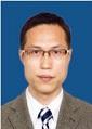 OMICS International Concrete Structure 2018 International Conference Keynote Speaker Huanjun Jiang photo