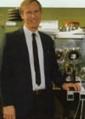 OMICS International Condensed Matter Physics 2015 International Conference Keynote Speaker Peter L Hagelstein photo