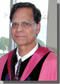 OMICS International Condensed Matter Physics 2016 International Conference Keynote Speaker D V G L N Rao photo