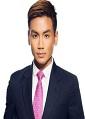 OMICS International Cosmetology 2017 International Conference Keynote Speaker Vincent Wong photo