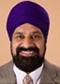 Dave Singh
