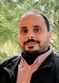 OMICS International Dental Education 2018 International Conference Keynote Speaker Mohammed Jafer photo