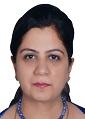 OMICS International Dental Management 2018 International Conference Keynote Speaker Mallika Sethi  photo