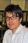 Akira Yamauchi