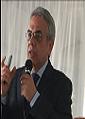 OMICS International Diabetes 2017 International Conference Keynote Speaker Arturo Solis Herrera photo