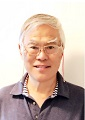 Diabetes Europe 2018 International Conference Keynote Speaker Gerald C Hsu photo