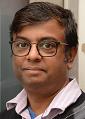 Diamond and Carbon 2018 International Conference Keynote Speaker Somnath Bhattacharyya photo