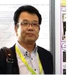 OMICS International Drug Delivery 2015 International Conference Keynote Speaker Nobuhito Shibata photo