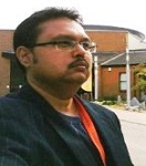 OMICS International Drug Delivery 2015 International Conference Keynote Speaker Saravanan Muniyandy  photo
