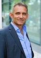OMICS International Drug Delivery 2017 International Conference Keynote Speaker Joël Richard photo