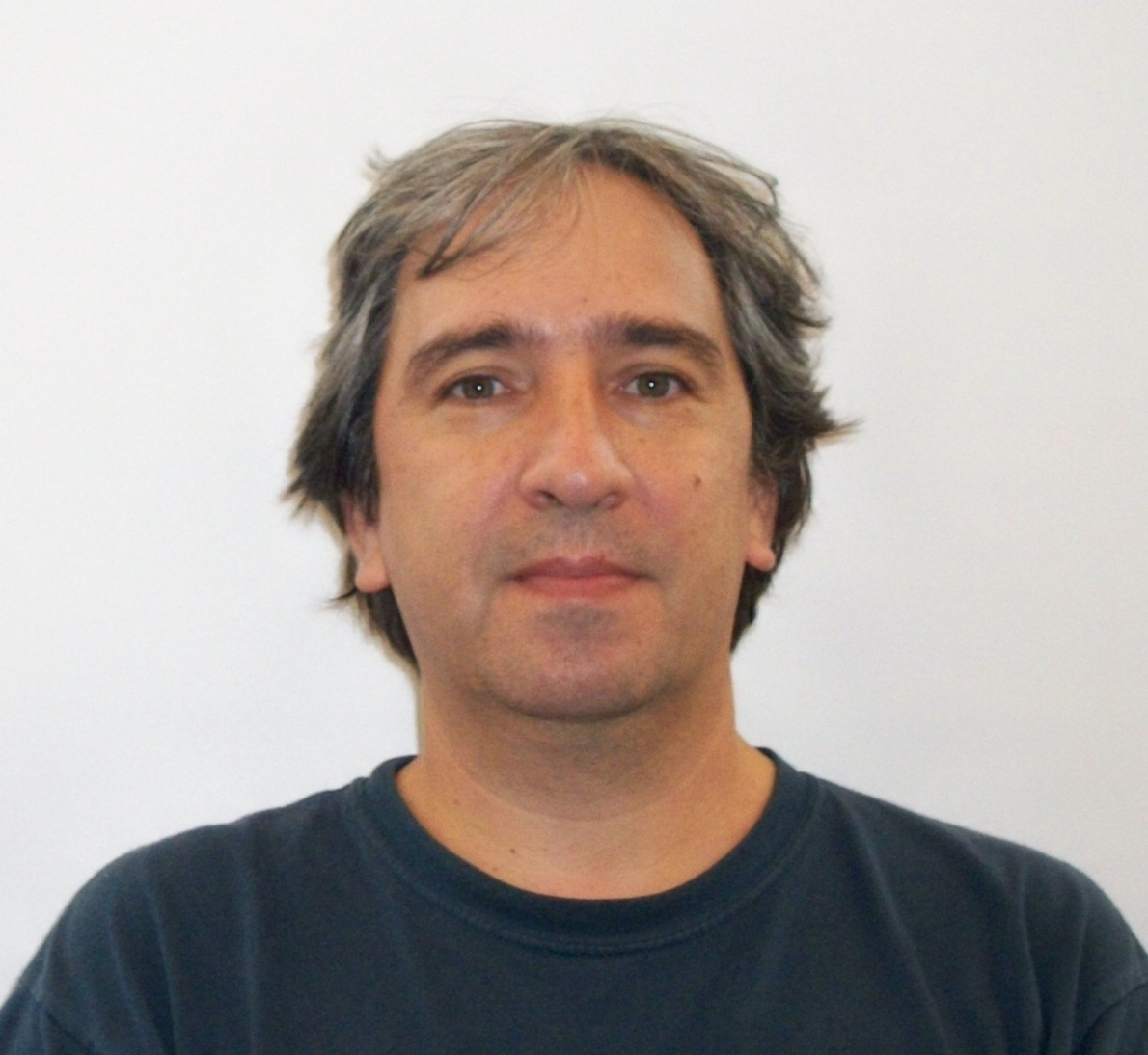Carlos A Gonzalez-Benecke