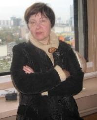 Irina Melnikova