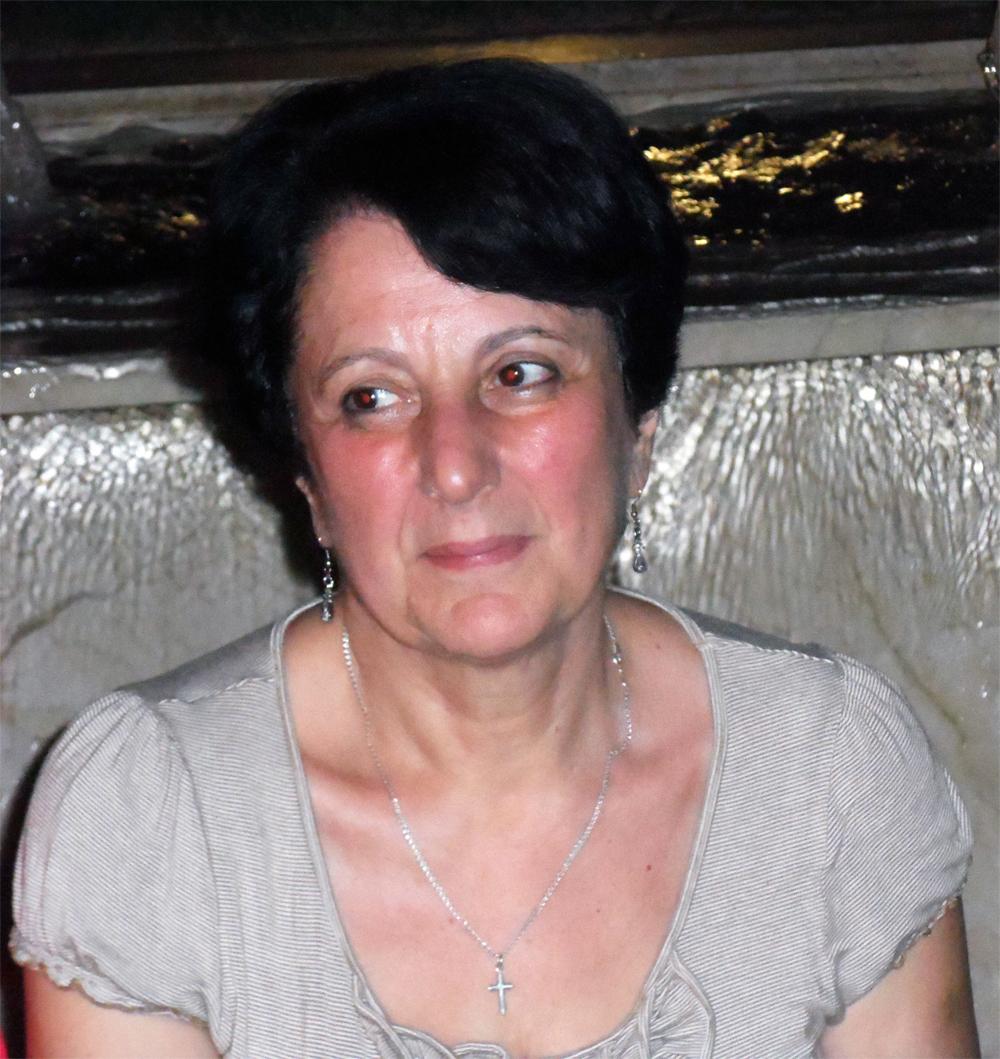 Lamzira Lagidze