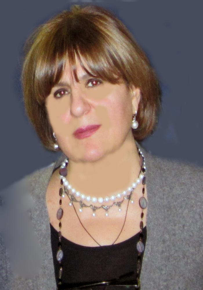 Lia Matchavariani