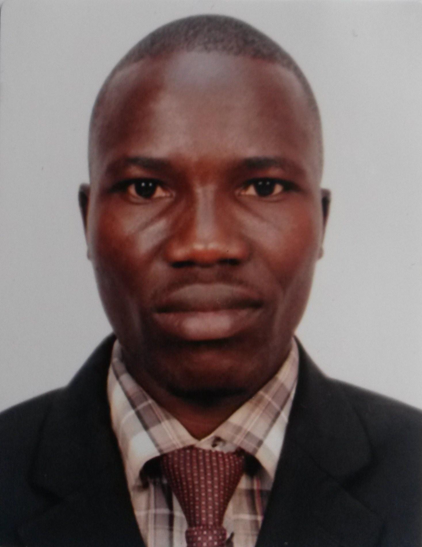 Onyutha Charles