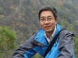 OMICS International Ecology Ecosystems 2018 International Conference Keynote Speaker Zhanging Hao photo
