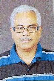 NV Giridharan